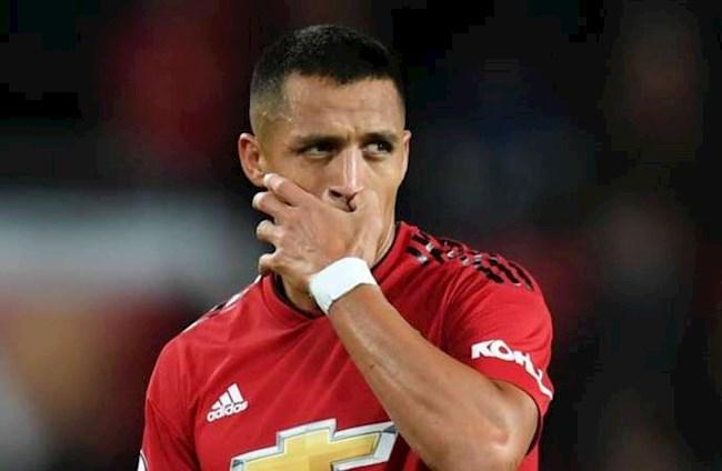 Nói xấu MU, Sanchez bị huyền thoại Arsenal chỉ trích thậm tệ hình ảnh