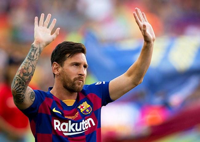 Premier League không phải miền đất hứa với Lionel Messi! hình ảnh