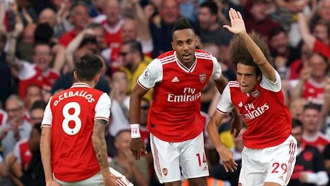Kết quả bốc thăm vòng 3 League Cup: Arsenal đụng thứ dữ
