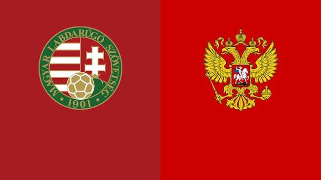Hungary vs Nga 23h00 ngày 69 Nations League hình ảnh