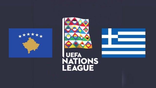 Kosovo vs Hy Lạp 1h45 ngày 79 Nations League hình ảnh