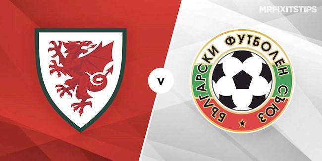 Wales vs Bulgaria 20h00 ngày 69 Nations League hình ảnh