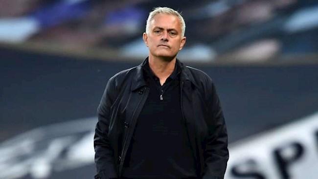 Mourinho bức tức về lịch thi đấu của Tottenham hình ảnh