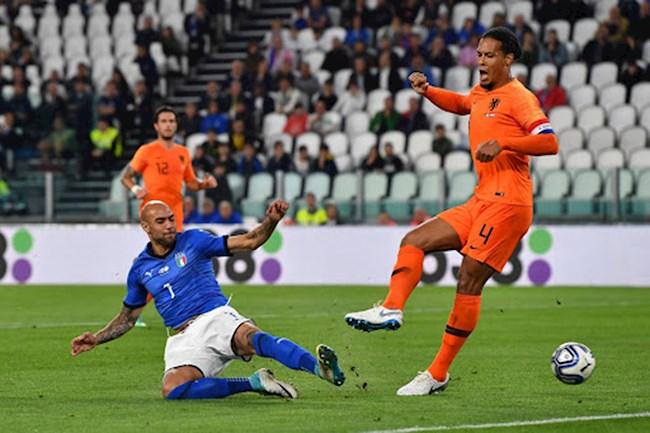 Lịch thi đấu bóng đá hôm nay 792020 - Hà Lan vs Italia hình ảnh
