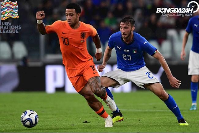 Lịch thi đấu UEFA Nations League mới nhất hôm nay 792020 hình ảnh