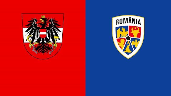 Áo vs Romania 1h45 ngày 89 Nations League hình ảnh