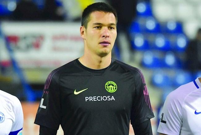 Filip Nguyễn lỡ hẹn với bóng đá Việt Nam Âu cũng là chữ duyên hình ảnh