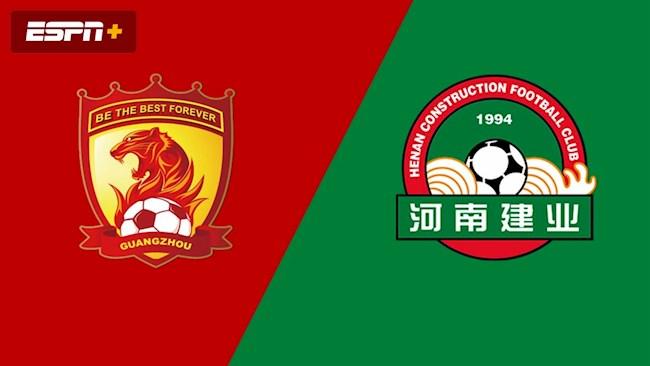 Guangzhou vs Henan Jianye 17h00 ngày 89 hình ảnh