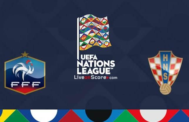 Nhận định Pháp vs Croatia (1h45 ngày 99) Cục diện mới, kết quả cũ hình ảnh 3