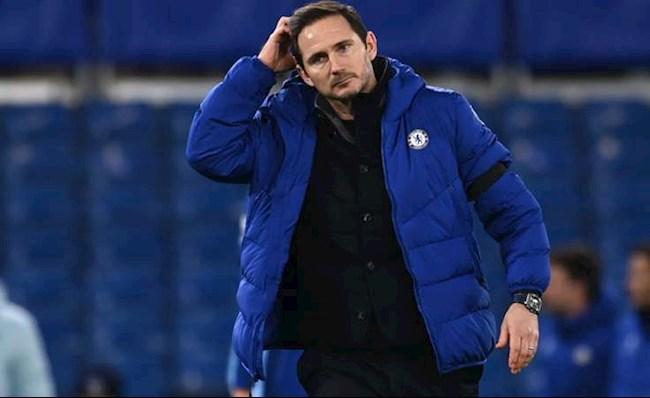 Frank Lampard hai long