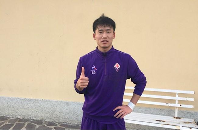 Điều gì xảy ra nếu bạn đến Fiorentina từ Bình Nhưỡng? (p1)
