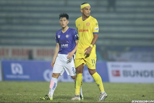 Đội hình tuổi Sửu tại V-League 2021 Đông đủ anh tài hình ảnh 3