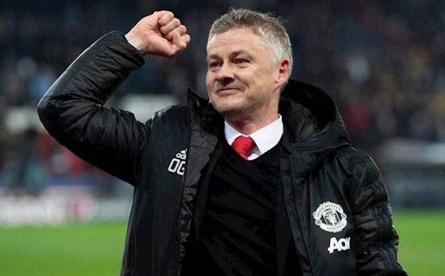 HLV Solskjaer chấp cả Mourinho, Van Gaal và Moyes cộng lại hình ảnh