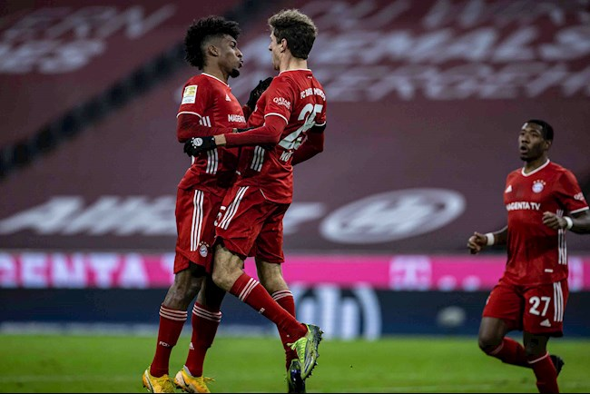 FC Augsburg vs Bayern Munich (02h30 ngay 21/01): Co hoi but toc