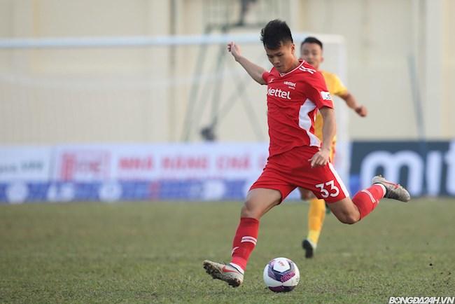 Thanh Hóa vs Viettel