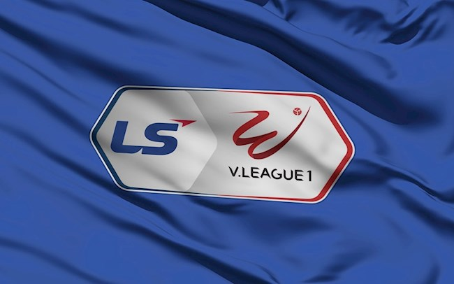 HOT VFF Executive Committee agrees to stop V-League 2021 images