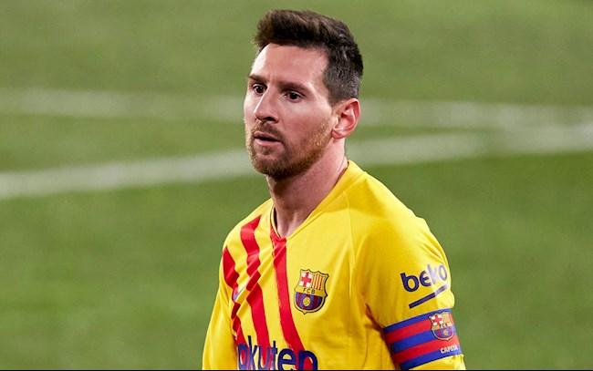 Barcelona và tháng 1 quyết định vận mệnh đội bóng