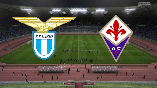 Lazio vs Fiorentina Full Match – Serie A 2020/21