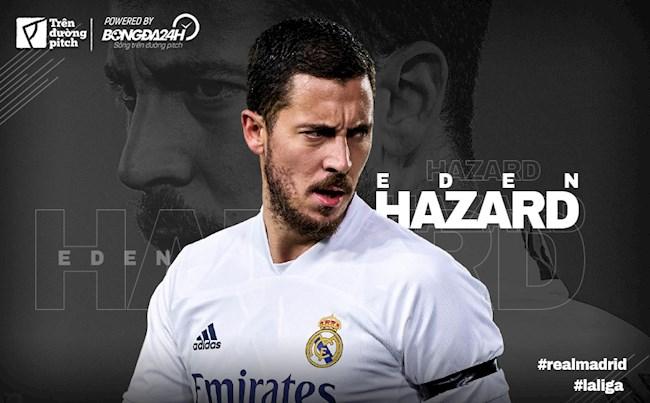 Eden Hazard: Liệu thời gian có mang niềm vui trở lại?