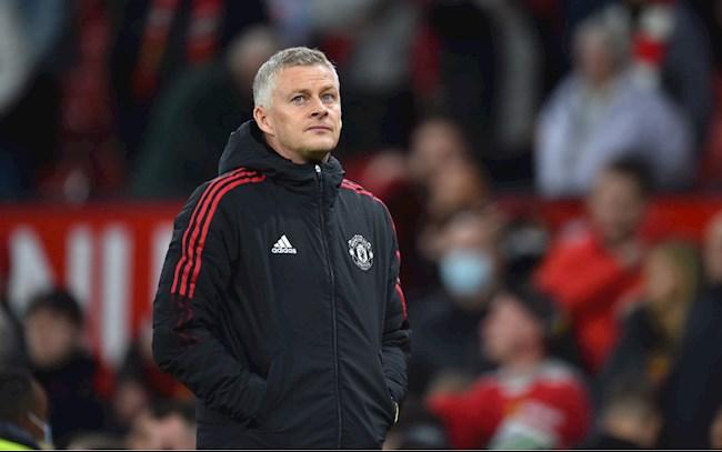 Manchester United và tận cùng giới hạn kiên nhẫn với Solskjaer lazyload