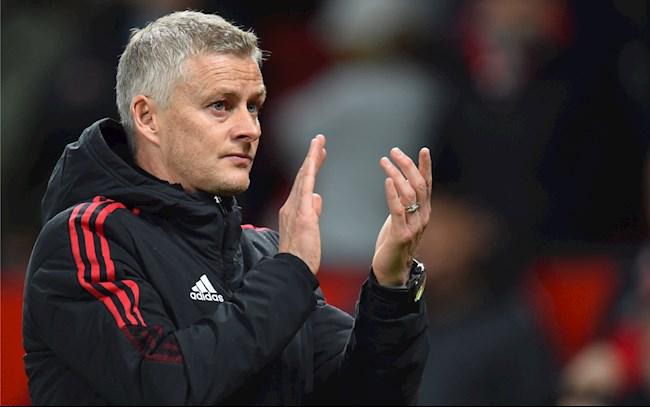 Manchester United và Solskjaer: Dứt khoát một lần để chấm dứt cơn mộng mị lazyload