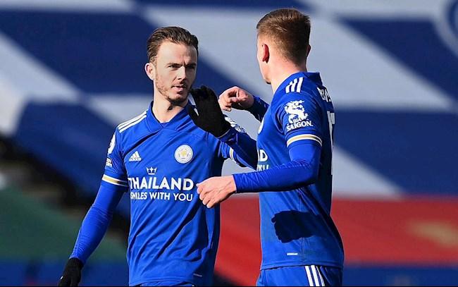Nhận định Leicester vs Man Utd (0h00 ngày 223) Vào hang bắt Cáo hình ảnh 2