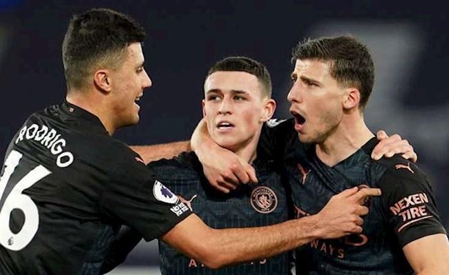 Arteta Man City là đội bóng hay nhất châu Âu hình ảnh