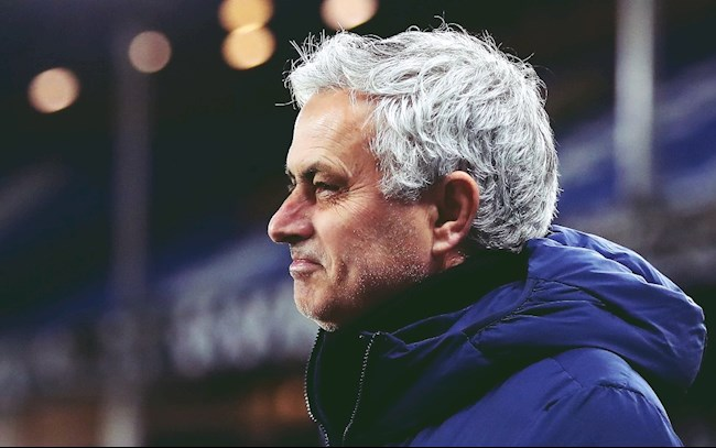 Jose Mourinho và di sản bóng đá tại Tottenham lazyload