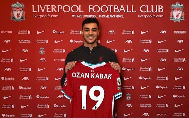 Ozan Kabak sẽ đem lại những gì cho Liverpool trong thời gian tới? (P2)
