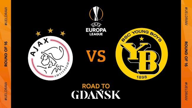 Ajax vs Young Boys Highlights – Europa League 2020/21