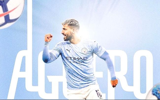 Sergio Aguero - Man City: Người hoàn thiện điều lớn lao