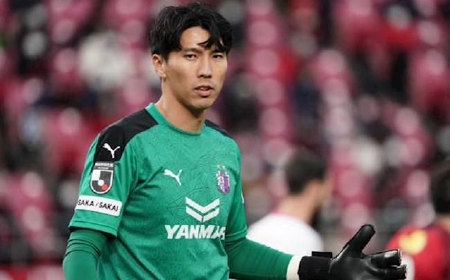 Cerezo Osaka thua ngược trong ngày