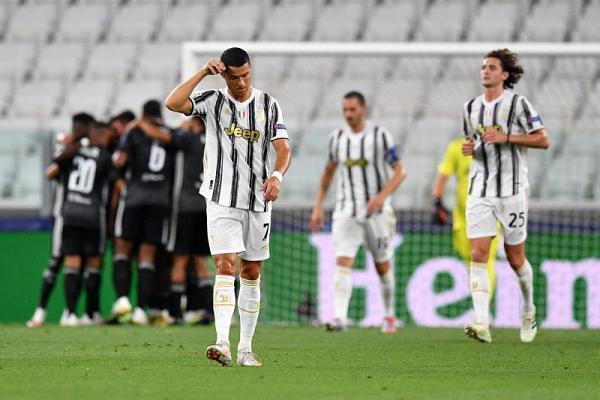 Mặt tích cực từ mùa giải thất bại của Juventus