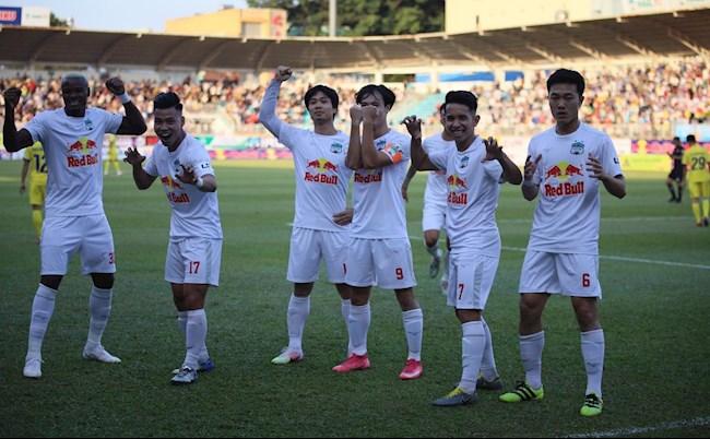 Điểm nhấn HAGL 4-3 Nam Định FC: Ngày Công Phượng làm người hùng
