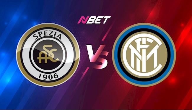 Spezia vs Inter Milan