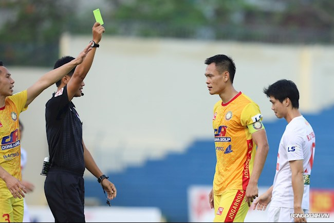 Thanh Hóa vs HAGL