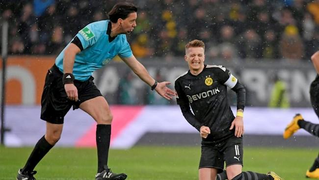 Liên đoàn bóng đá Đức giới hạn tuổi các trọng tài: Cứng nhắc và bảo thủ?
