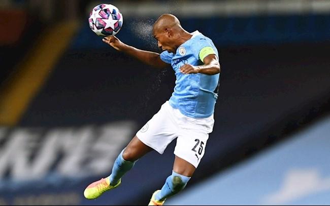 Fernandinho: Đại ca lãnh đạo của Man City