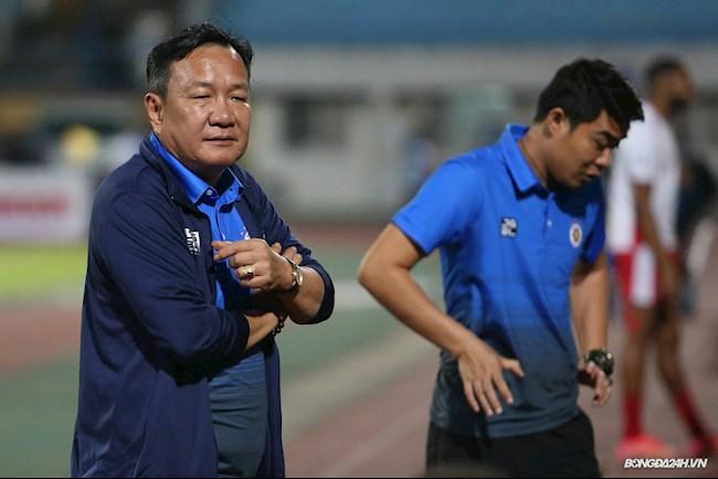 Hà Nội vs Viettel
