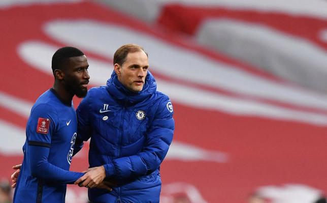 Thomas Tuchel nói gì giúp Chelsea xoay chuyển tình thế trước Man City?