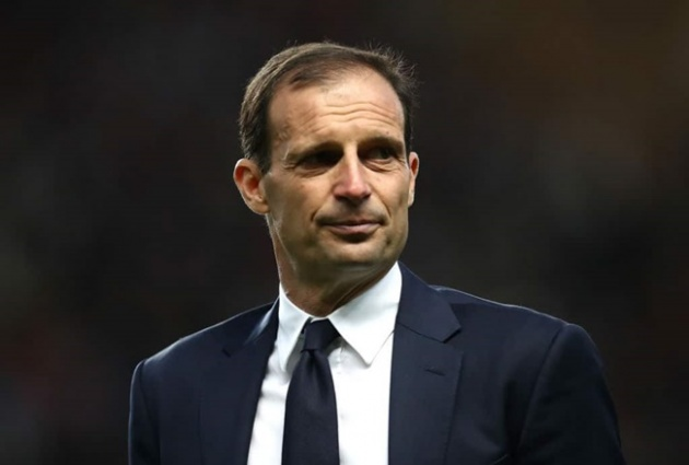 Allegri can replace Zidane to lead Juventus