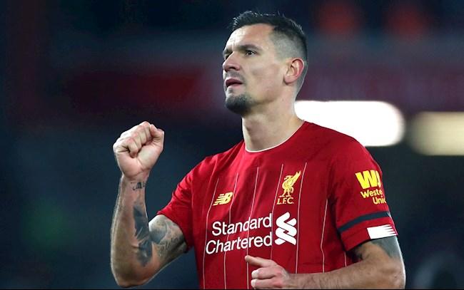 """Dejan Lovren: """"Rời Liverpool là quyết định khó khăn nhưng tôi không thể làm khác"""""""