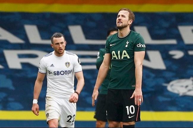 Leeds vs Tottenham