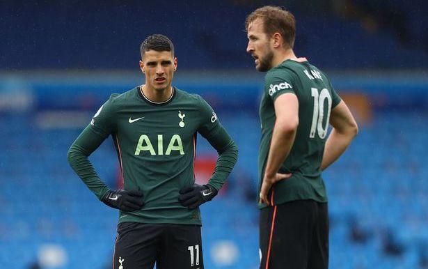 Tottenham thua thảm Leeds: HLV mới, vấn đề cũ