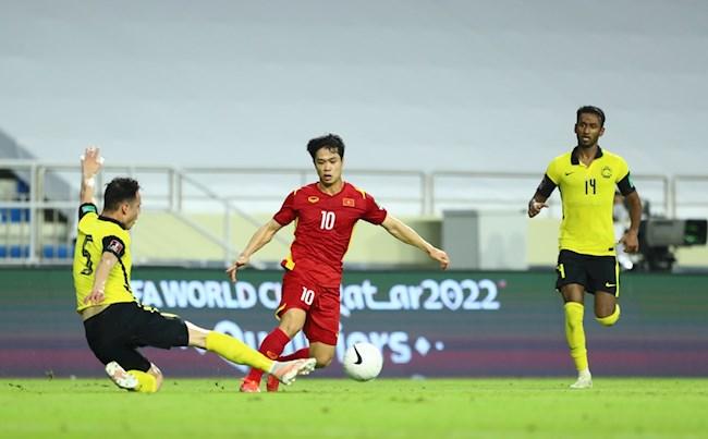 Hậu vệ Malaysia từng thi đấu tại Champions League không phục chiến thắng của ĐT Việt Nam