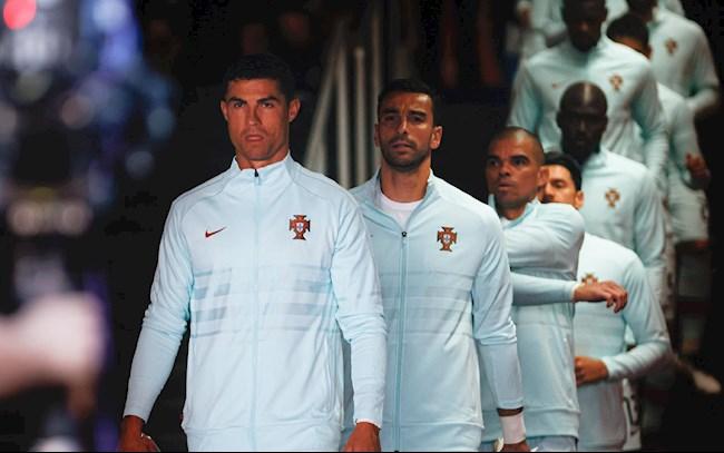 Bồ Đào Nha: Hành trình vươn mình của nhà đương kim vô địch châu Âu