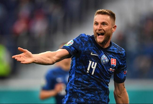Ba Lan vs Slovakia
