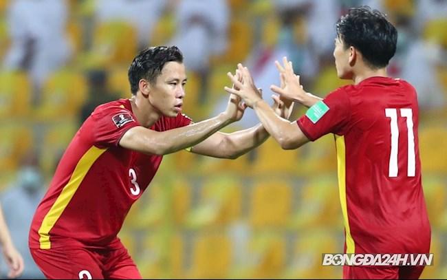 Đội tuyển Việt Nam: Hãy đi rồi sẽ đến lazyload