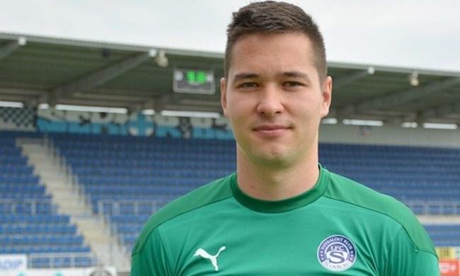 Filip Nguyễn bất ngờ chia tay CLB Slovan Liberec