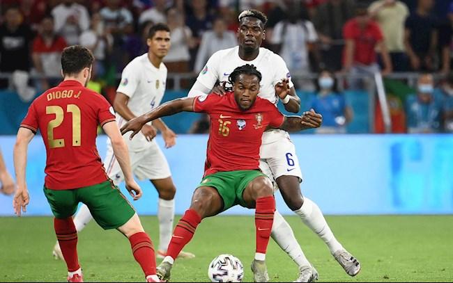 Chuyện về tầm quan trọng của cặp mông trong bóng đá và những cao thủ tại Euro 2020